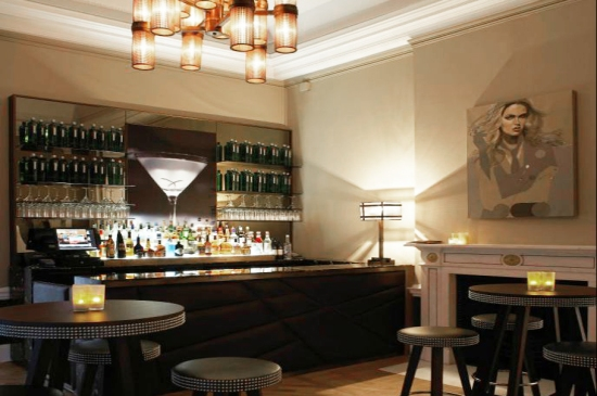 In Focus: Home Bars | The Sofa & Chair Company Blog //