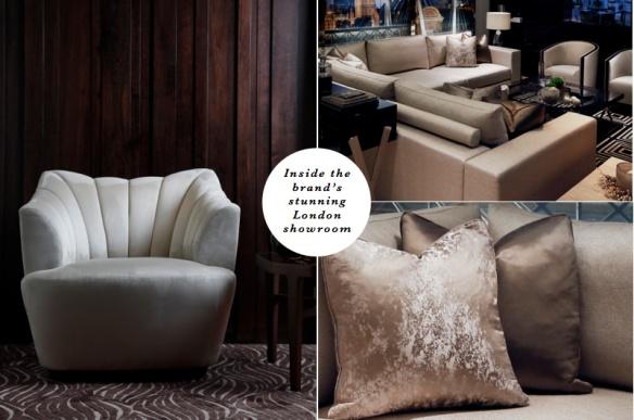 Fine Mr Bazaars Favourite Picks From The Sofa Chair Company Creativecarmelina Interior Chair Design Creativecarmelinacom